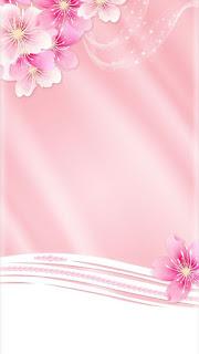 530 Koleksi Wallpaper Hp Bunga Pink Terbaik