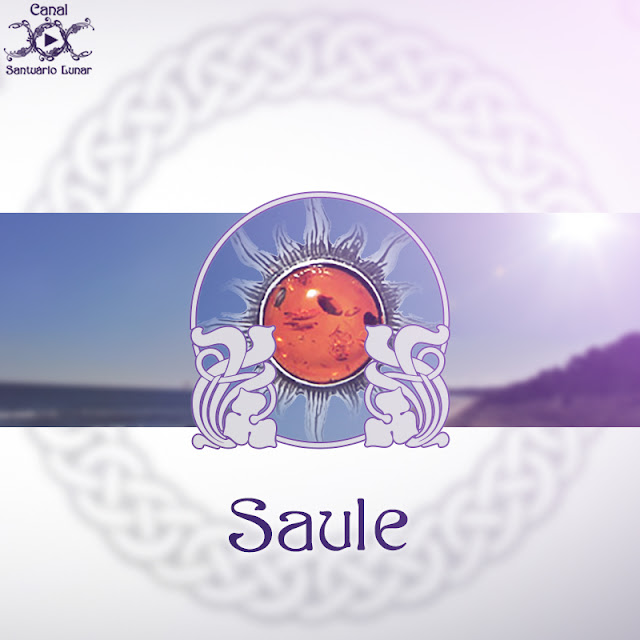Saule - Goddess of the Sun and Life Cycle | Wicca, Magic, Witchcraft, Paganism