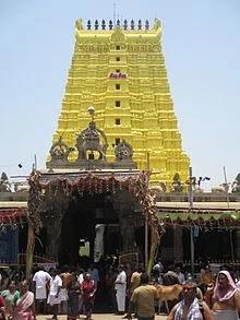Rameshvaran temple
