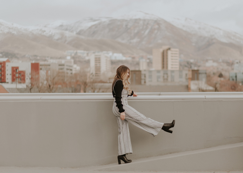 salt lake city, popular blogger, influencer
