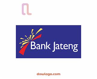 Logo Bank Jateng Vector Format CDR, PNG