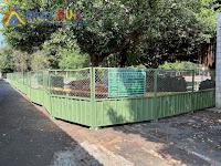 施工安全圍籬