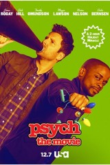 Psych: The Movie 2017 - Legendado