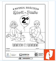 MEAD Material Didáctico 3er Trimestre 19-20
