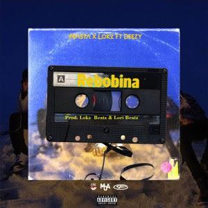 Masta - Rebobina (Feat Lokz & Deezy)