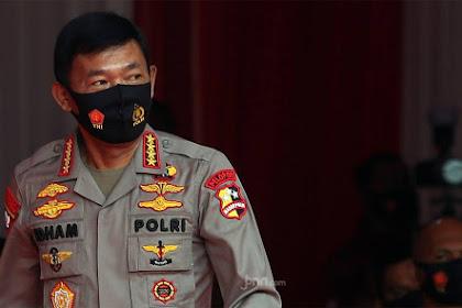 Polri Tangani 2.382 Kasus Korupsi, Selamatkan Uang Negara Tembus Rp 3 Triliun