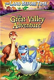 Watch The Land Before Time II The Great Valley Adventure (1994) Online For Free Full Movie English Stream
