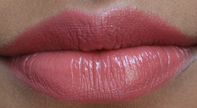 MAC Amplified Creme Lipstick in Brick-O-La Review Swatches Price in India