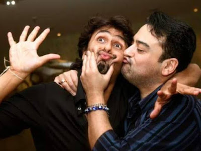 Adnan Sami comes out in support of Sonu Nigam Says Mafia do exist