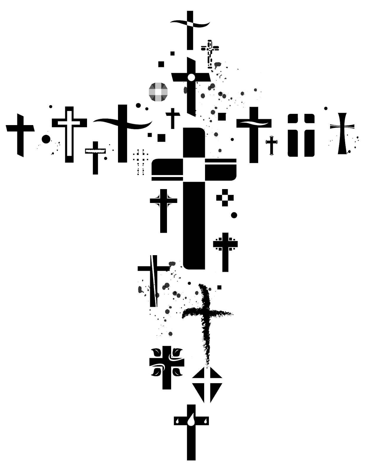 Church Graphics Clip Art