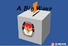 A Big Wave: Cerita Dibalik Kontestasi Pemilu (Pesta Demokrasi)