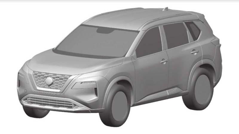 Nissan Persiapkan SUV Terbaru yang Bakal Diluncurkan Tahun Ini
