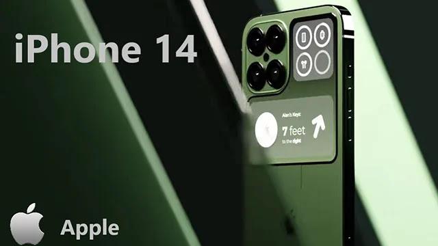 Apple pourrait lancer un iPhone 14 Max moins cher en 2022