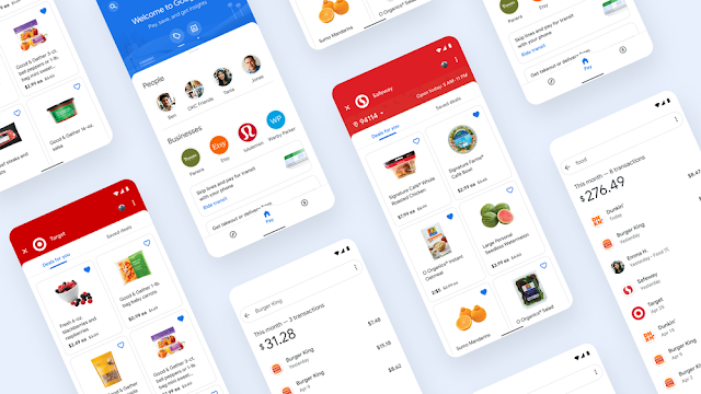 Google Pay offers new ways to save, commute, and manage money