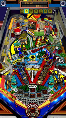 Pinball Arcade full كاملة للاندرويد