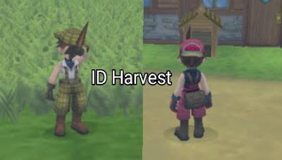 Cara Mendapatkan Pakaian Baru di Harvest Moon: Hero of Leaf Valley