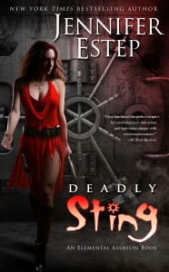 Review - Deadly Sting