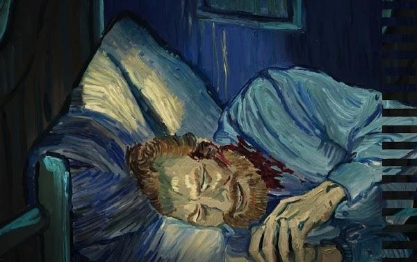 Van Gogh, el suicidado por la sociedad por Antonin Artaud