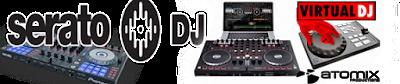 DESCARGA PROGRAMAS PARA DJS