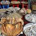Cung ứng sỉ lẻ hải sản khô toàn quốc