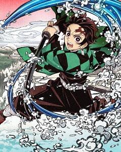 Thanh Gươm Diệt Quỷ 2 -Kimetsu no Yaiba SS2