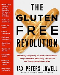 Review: The Gluten-Free Revolution