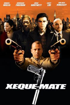Xeque-Mate Torrent – BluRay 1080p Dual Áudio