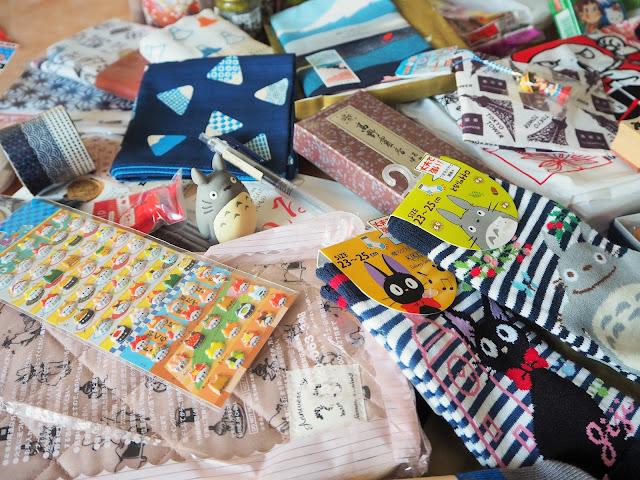 souvenir japan