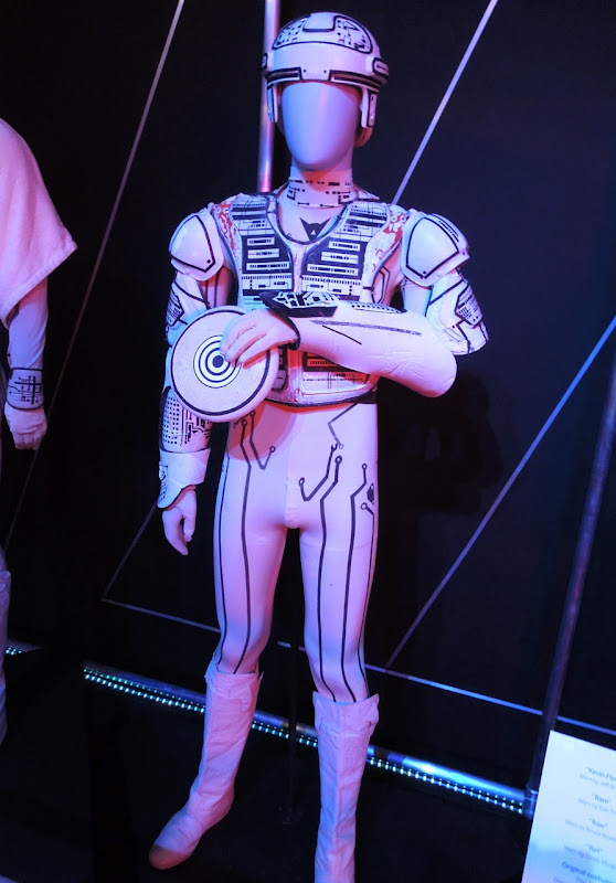 Ram movie costume 1982 Tron