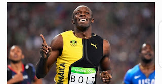 Eight-time Olympic gold medallist Usain Bolt tests positive for Coronavirus