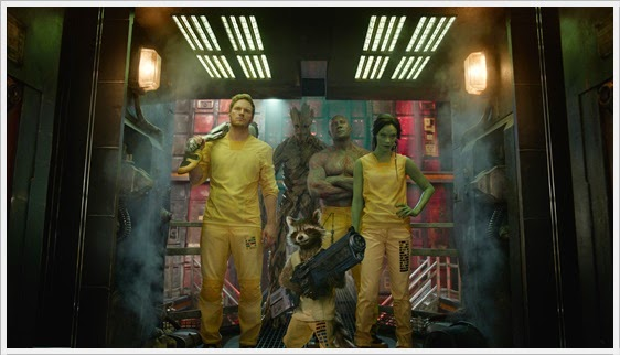 Marvel's : Guardians Of The Galaxy