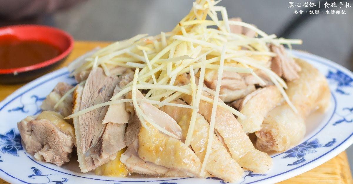 嫩滑肉厚鴨肉切盤,大碗乾麵只要30,鳳山銅版價庶民老味道!【鴨肉林光復店】