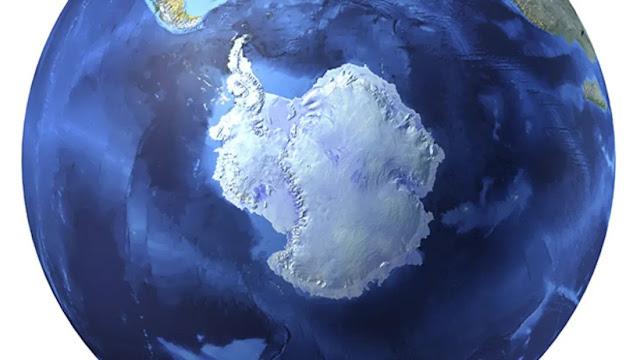 Ο πλανήτης γη έχει και επίσημα 5ο Ωκεανό