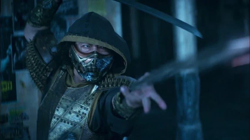 Почему в «Мортал Комбат 2021» нет турнира Смертельная битва? Объясняет режиссёр