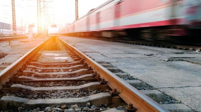 Elgázolt egy embert a vonat Kisújszállásnál