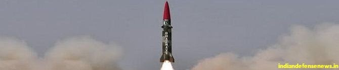 Pakistan's Test of Ghaznavi Missile: Vindicating Minimum Deterrence Posture: Pak Media
