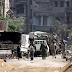 30 χλμ μέσα στη Συρία έχουν εισέλθει οι Τούρκοι