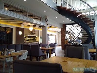 Lowongan Kerja Karyawan Warkop Kings Kitchen & Bar Pontianak