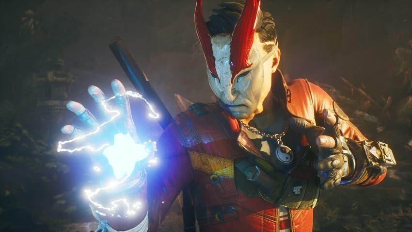 Devolver анонсировала гибрид слэшера и шутера Shadow Warrior 3 - Ло Вэнг вернётся в 2021 году