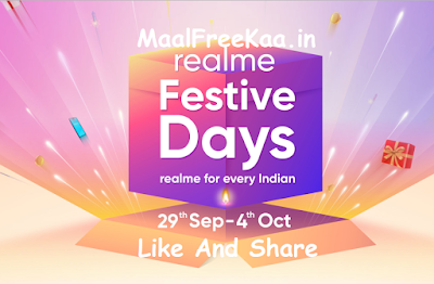 Diwali Festive Days 2019