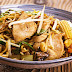 Chicken And Vegetable Noodle Stir-Fry Recipe