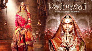 Padmavati Movie Got U/A Certificate ?