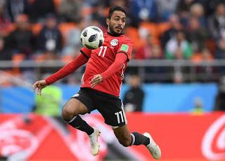 نتيجة مباراة مصر وتنزانيا اليوم الخميس بتاريخ 13-06-2019 مباراة ودية