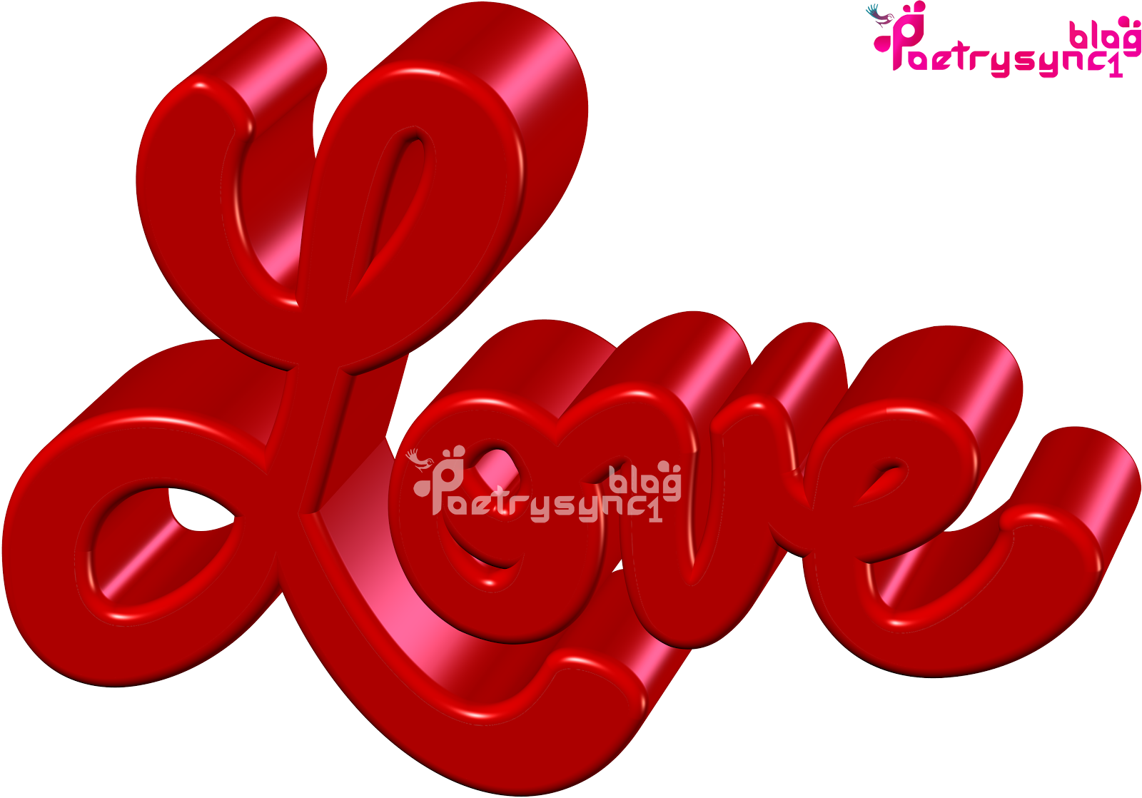 Love-3D-Image-Text-By-Poetrysync1.blog