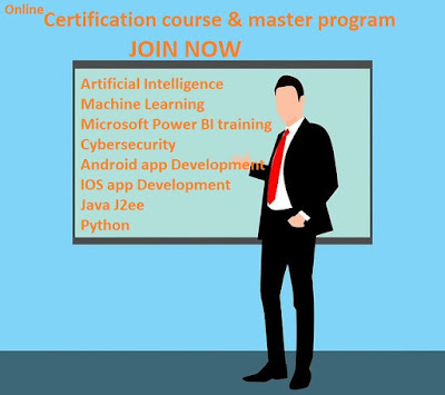 Online training course