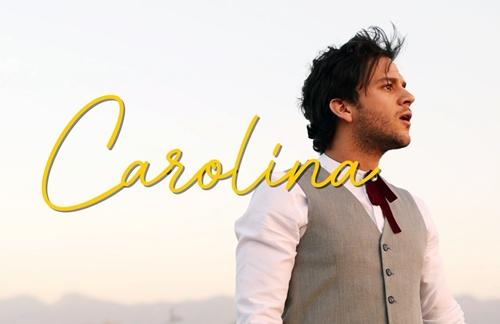 Carolina   Beto Pasillas Lyrics