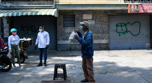 Mixed reactions as Venezuela extends coronavirus lockdown