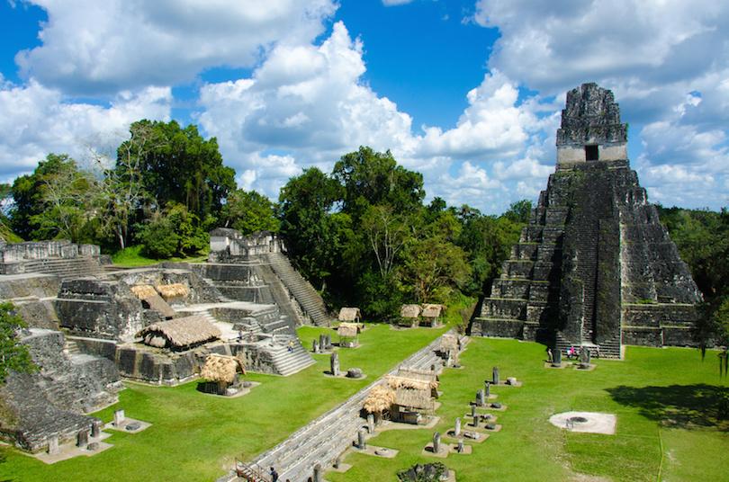 مدن تاريخية مفقودة