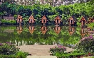 Dusun Bambu Leisure Park