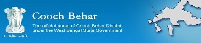 job in coochbehar west bengal 2021 apply online